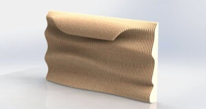 Parametric Design: Wall Panel