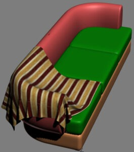 [:ru]Трехмерная модель дивана[:en]The three-dimensional model of the sofa[:il]המודל התלת-ממדי של הספה[:]